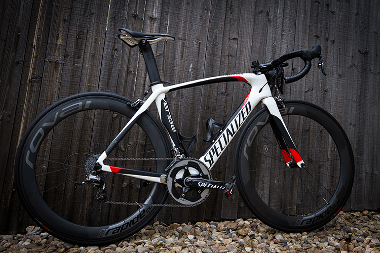 Specialized Venge Pro Race Force – Credible Cyclist